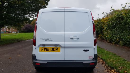 2015 '15' Ford Transit Connect L1 SWB 115bhp Limited
