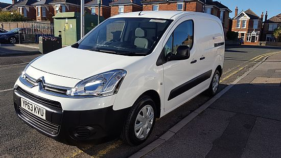 Used Vans For Sale Bournemouth Second Hand Transit Vans