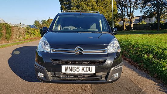 2015 '65' Citroen Berlingo L1 Enterprie 1.6 HDI 75 BHP